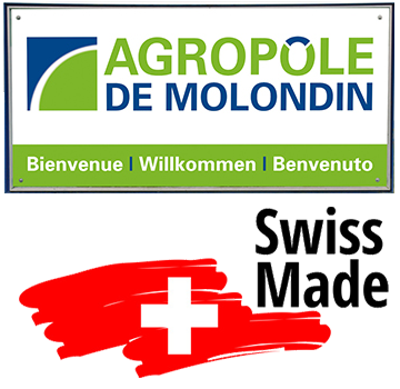 Agropôle Molondin